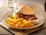 Classic Sloppy Joes and Ore-Ida® Golden Crinkles®