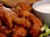 Fruity Chicken Wings