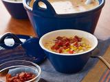 Gina's Spicy Corn Chowder