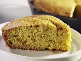 Sweet and Spicy Cornbread
