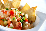 Online Round 2 Recipe - Ceviche