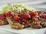 Grilled Tex-Mex Pork Chops