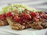 Grilled Tex-Mex Pork Chops