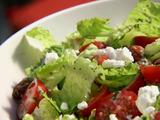 G's Goddess Salad