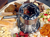 Creamy Butterscotch Fondue