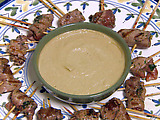 Vitello Tonatto Fondue