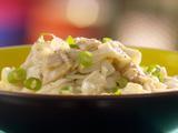 Speedy Tuna Noodle Skillet