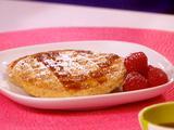 Bonus Waffle Recipe: French-Toasted Waffles