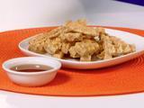 Bonus Waffle Recipe: Waffle Breakfast Fries