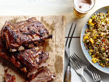 Asian-Spiced Baby Back Ribs