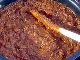 Chunky Chili