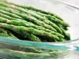 Buttery Ale Asparagus