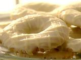 Glazed Doughnut Crisps