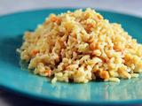 Lemony Rice