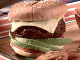 Fiery Tex-Mex Chipotle Cheeseburgers