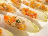 Caprese Mozzarella Salad Bites