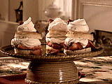 Sandra's Shortcake