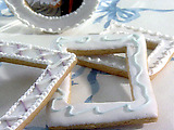 Confectioner's Frames
