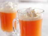 Hot Orange Toddy