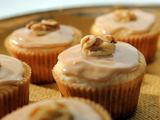 Maple Walnut Cakes