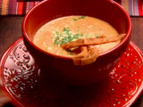 Mexican Corn Soup