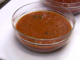Red Sauce Base - Marinara