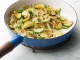 Sweet Vegetable Saute