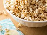 Spiced Kettle Corn