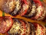 Tomato and Eggplant Tian