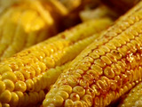 Pat's BBQ Glazed Corn