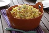 Old-Fashioned Macaroni Salad