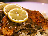Spicy Crab Cakes with Lemon Aioli Sauce