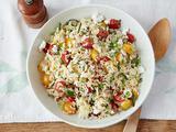 Gina's Orzo Salad