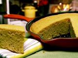 Gina's Crusty Cornbread