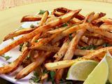 Mojo Fries