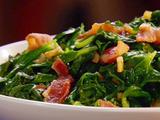 Neelys Sauteed Spinach