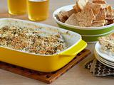 Drunken Goat Cheese Crab Dip