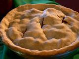 Savory BBQ Pie