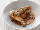 Chicken Chasseur (Hunter-style Chicken)