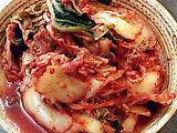 """""""Kimchee"""" Salad"""