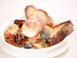 Romesco Seafood Stew