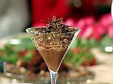 Chocolate-Almond Zabaglione