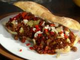 Sloppy Whatdyaknow Joes, Pizzaiola Style