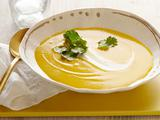 Chilled Carrot Soup