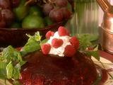 Cranberry-Pineapple Gelatin Salad