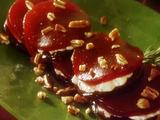 Mrs. Hoggle's Stuffed Cranberry Sauce