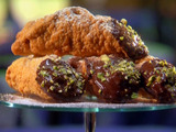 Deep-Fried Cannoli