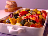 Greek Caponata