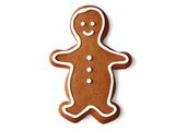 Gingerbread Cutouts