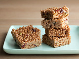 Brown Rice Crispy Treats